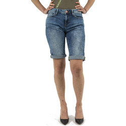 Vêtements Femme Shorts / Bermudas Street One short bermuda  371407 bleu bleu