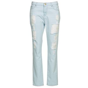 Jeans droit Cimarron BOY