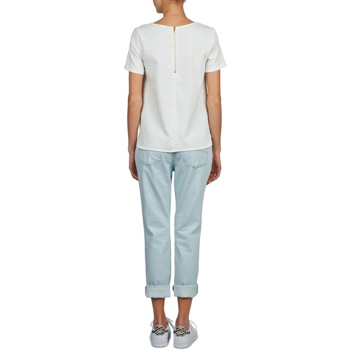 BOY  Cimarron  jeans droit  femme  bleu clair
