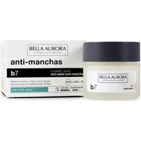 Beauté Femme Anti-Age & Anti-rides Bella Aurora B7 Antimanchas Regenerante Aclarante Spf15 Pmg  50 ml