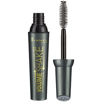 Beauté Femme Mascaras Faux-cils Rimmel London Volume Shake Mascara 001-black 9 ml