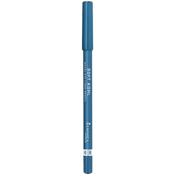 Beauté Femme Crayons yeux Rimmel London Soft Kohl Kajal Eye Pencil 021 -blue 4 g