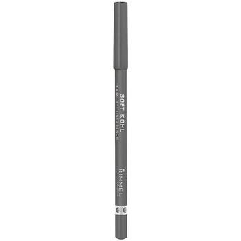 Beauté Femme Crayons yeux Rimmel London Soft Kohl Kajal Eye Pencil 064 -grey 4 g