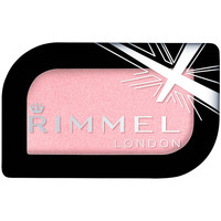 Beauté Femme Fards à paupières & bases Rimmel London Magnif'Eyes Mono Eye Shadow 006 -poser 3,5 g