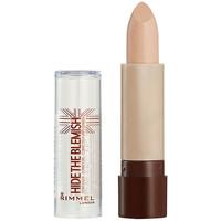 Beauté Femme Anti-cernes & correcteurs Rimmel London Hide The Blemish Concealer 004-neutral Beige 4,5 Gr