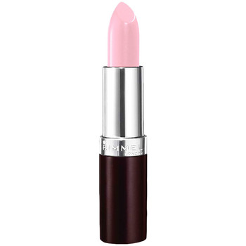 Beauté Femme Rouges à lèvres Rimmel London Lasting Finish Lipstick 002 -candy 4 g