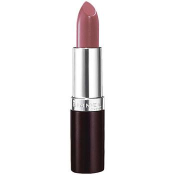 Beauté Femme Rouges à lèvres Rimmel London Lasting Finish Lipstick 077-asia