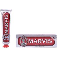 Beauté Accessoires visages Marvis Cinnamon Mint Toothpaste