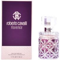 Beauté Femme Eau de parfum Roberto Cavalli Florence Edp Vaporisateur  50 ml