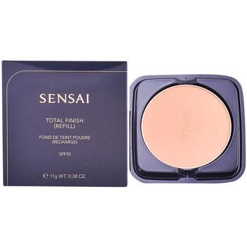 Beauté Femme Fonds de teint & Bases Kanebo Sensai Total Finish Spf10 Refill tf205-topaz Beige 11 g