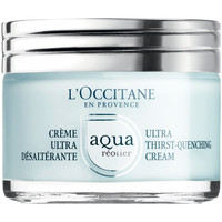 Beauté Hydratants & nourrissants L´Occitane Aqua Réotier Ultra Thirst Quenching Cream  50 ml