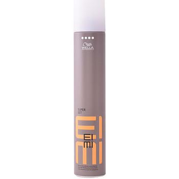 Beauté Soins & Après-shampooing Wella Eimi Super Set  500 ml
