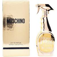 Beauté Femme Eau de parfum Love Moschino Fresh Couture Gold Edp Vaporisateur  100 ml