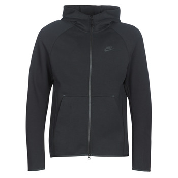 Vêtements Homme Sweats Nike TECHFLEECE Noir