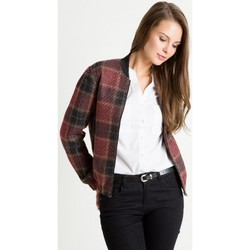 Vêtements Femme Vestes Greenpoint Jacket model 80656 Piros