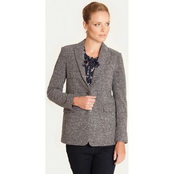 Vêtements Femme Vestes Greenpoint Jacket model 102222 Gris