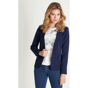 Vêtements Femme Vestes Greenpoint Jacket model 78034 Sötétkék