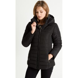 Vêtements Femme Blousons Greenpoint Jacket model 104926 Fekete