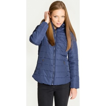Vêtements Femme Blousons Greenpoint Jacket model 103904 Kék