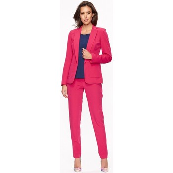 Vêtements Femme Vestes Lapasi Jacket model 110633 Rózsaszín