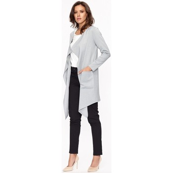 Vêtements Femme Vestes Lapasi Jacket model 110623 Gris