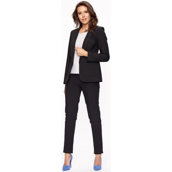 Vêtements Femme Vestes Lapasi Jacket model 110635 Fekete