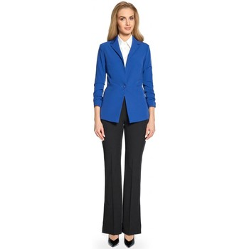 Vêtements Femme Vestes Style Jacket model 112555 Kék