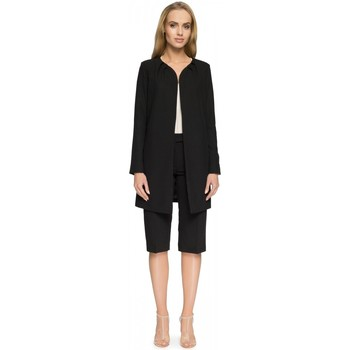 Vêtements Femme Vestes Style Jacket model 112807 Fekete