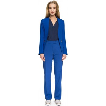 Vêtements Femme Vestes Style Jacket model 112823 Kék