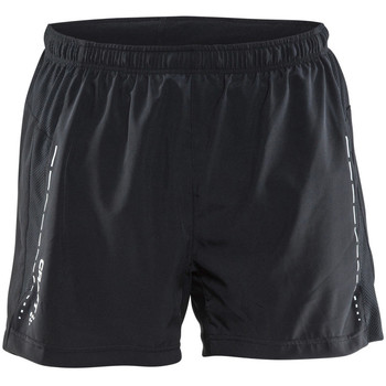 Vêtements Homme Shorts / Bermudas Craft breakaway 2-in-1 short homme 9999 s (S) Noir