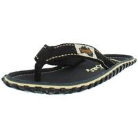 Chaussures Homme Sandales et Nu-pieds Gumbies Tongs  ref_gum43661 Noir noir