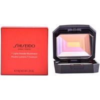 Beauté Femme Enlumineurs Shiseido 7 Lights Powder Illuminator 10 Gr 10 g