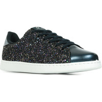 Chaussures Baskets mode Victoria Deportivo Tenis Glitter Y Espero bleu