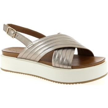 Chaussures Femme Sandales et Nu-pieds Inuovo 8714 Plomb