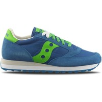 Chaussures Homme Baskets basses Saucony S2044 421 Chaussures Homme Bleu vert Bleu vert