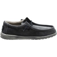 Chaussures Homme Baskets basses Dude WALLY CLASSIC 110062515 Chaussures Homme océan océan