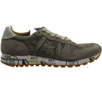 Chaussures Homme Baskets basses Premiata ERIC 3140 Chaussures Homme Gris Gris