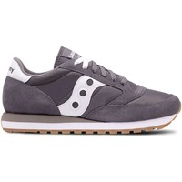 Chaussures Homme Baskets basses Saucony S2044 434 JAZZ ORIGINAL Chaussures Homme Gris Gris