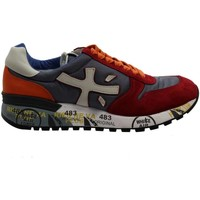 Chaussures Homme Baskets basses Premiata MICK 1281 Chaussures Homme multicolore multicolore