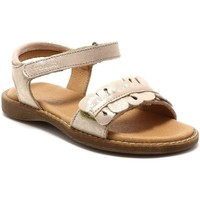 Chaussures Fille Sandales et Nu-pieds Froddo G3150116 OR