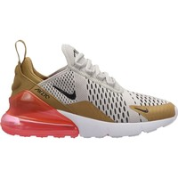Chaussures Femme Baskets basses Nike ZAPATILLAS  AIR MAX 270 FLT Or