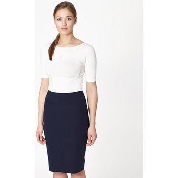 Vêtements Femme Jupes Click Fashion Jupe model 47264 Kék