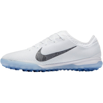 Chaussures Homme Football Nike MercurialX Vapor XII Pro TF Weiss