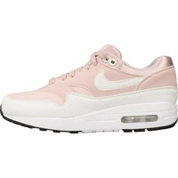 Chaussures Femme Baskets basses Nike AIR MAX 1 Rose