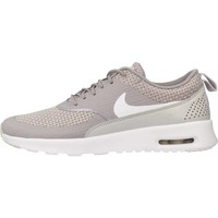 Chaussures Femme Baskets basses Nike AIR MAX THEA PRM Gris
