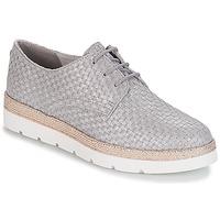 Chaussures Femme Derbies S.Oliver  Argent
