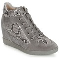 Chaussures Femme Baskets montantes Geox