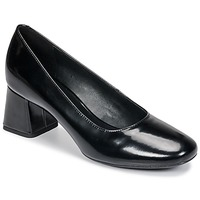 Chaussures Femme Escarpins Geox D SEYLISE MID Noir