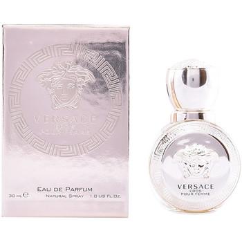 Beauté Femme Eau de parfum Versace Eros Pour Femme Edp Vaporisateur  30 ml