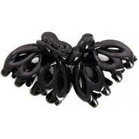 Beauté Femme Accessoires cheveux My Accessories Lot 2 petites Pinces à Cheveux noires Autres